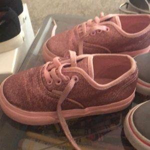 Vans Shoes - Vans toddler shoes